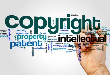 Copyright Terms - What Is the Legal Definition of a License Agreement?