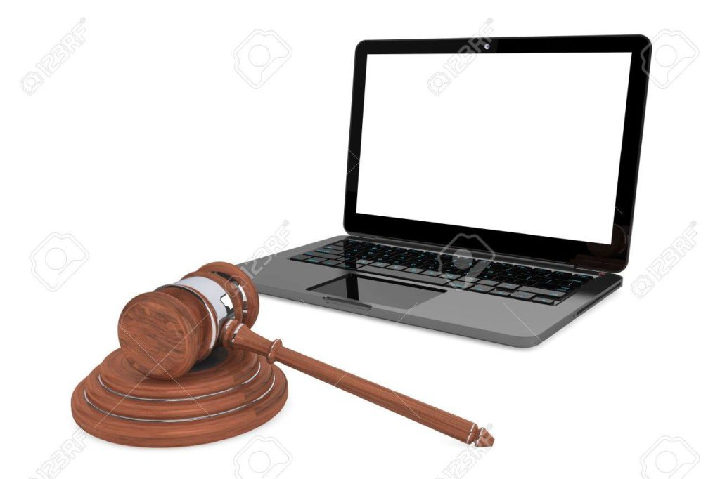 Online Pornography and the Law