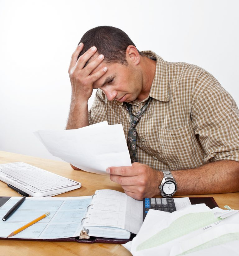 Most Common Reasons To File For Bankruptcy - Law Consulting